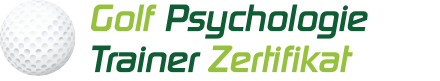 Golf Psychologie Trainer Zertifikat - logo